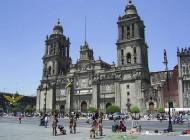 تصاویری زیبا از کشور مکزیک.!