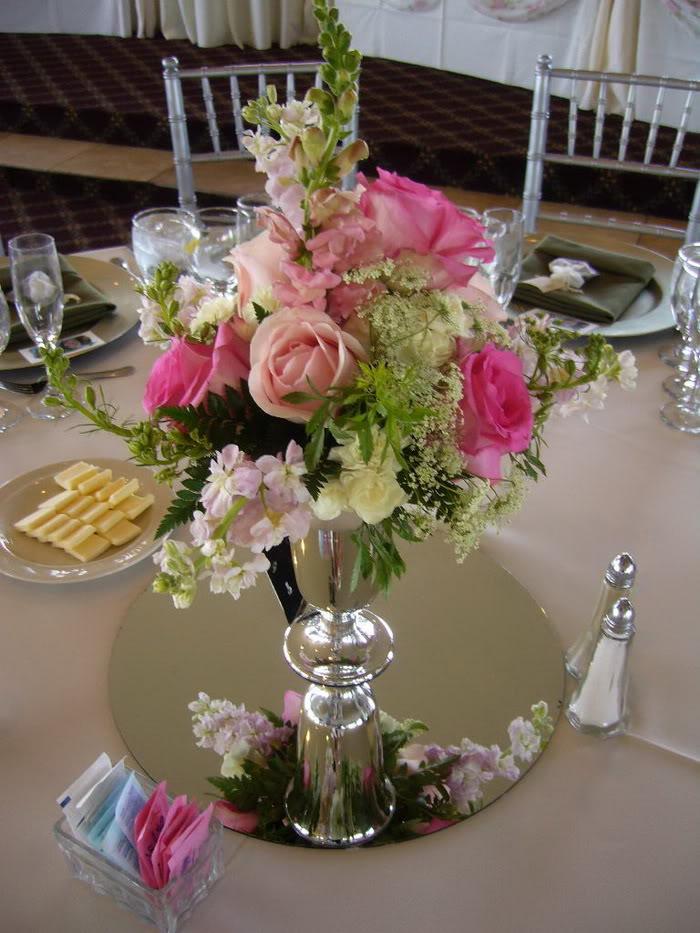 نمایش پست :دسته گل های زیبای عروس..!
