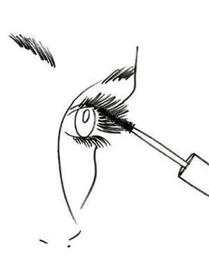 آموزش آرایش هالیوودی..!