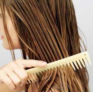 سه کار ممنوعه برای موهای دختران جوان