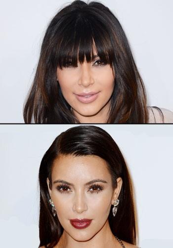 عکس های مدل موهای ستاره های زن هالیوود