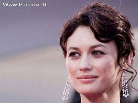 درباره ستاره جدید و خوش چهره سینما (عکس)