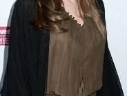 آنجلینا جولی و یک شوک سرطانی دیگر! (عکس)