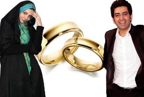 صحبت از ازدواج سوپراستارهای بی ادبی است (عکس)