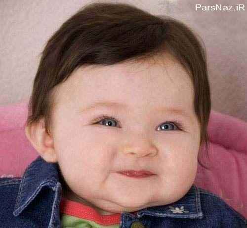 لبخندی که به جهانی شدن منجر شد (عکس)