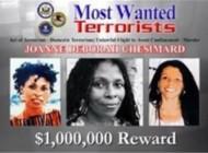 اولین زن در فهرست خطرناک ترین تروریست های آمریکا(عکس)