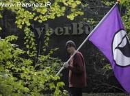 هکری که اینترنت را خواباند بازداشت شد (عکس)