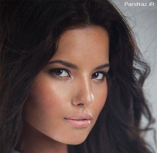 زیباترین دختر دوشیزه کرواسی در سال 2013 (عکس)