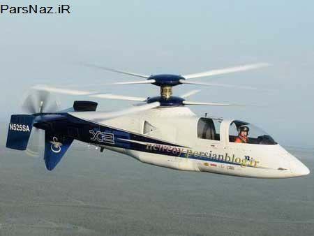 حرفه ای ترین و سریعترین بالگردها در دنیا (عکس)