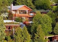 اطلاعات جالب درباره منزل رویایی بیل گیتس (عکس)