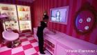 افتتاح خانه رویایی باربی در برلین (عکس)