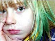 سبز شدن عجیب موهای این دختر که به استخر رفته بود!!