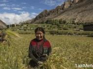 این خانم نپالی همزمان با 2 برادر ازدواج کرد (عکس)