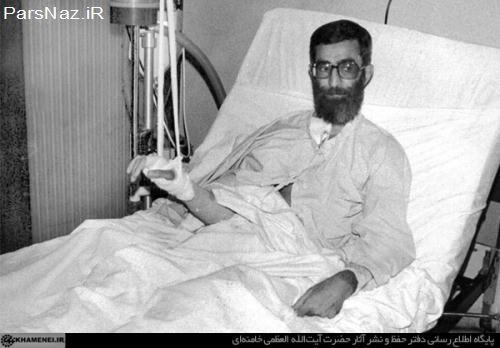 بررسی کوتاهی در مورد ترور آیتالله خامنهای (عکس)