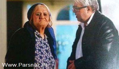 بار دیگر  بازیگر کمدین سینمای ایران تغییر جنسیت داد! (عکس)