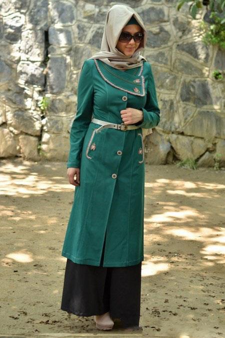 مدل مانتوهای شیک برای دختر خانم های ایرانی