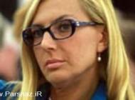 همجنس بازان ایتالیایی باعث استعفای یکی از وزرای زن شدند