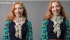 طراحی جالب دستمال گردن برای دختران جوان (عکس)