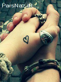 تصاویر عاشقانه زیبا