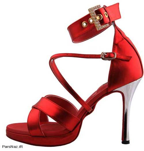 کفش های فوق العاده زیبای مجلسی (عکس)