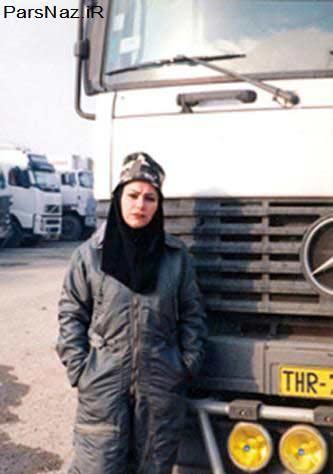 زنان هایی که دست به کار مردانه زده اند (عکس)
