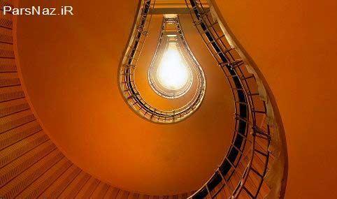 تصاویر باور نکردنی از نماها و جاذبه های معماری
