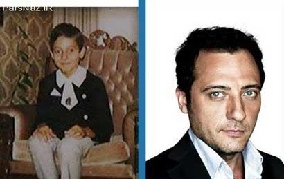 کودکی و جوانی بازیگران نامی ترکیه (عکس)