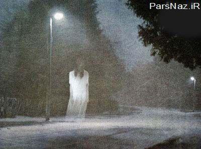 معروف ترین و جهانی ترین ارواح دنیا (عکس)