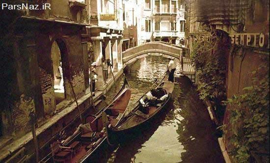 روزهایی خاطره انگیز و رویایی در ونیز (عکس)