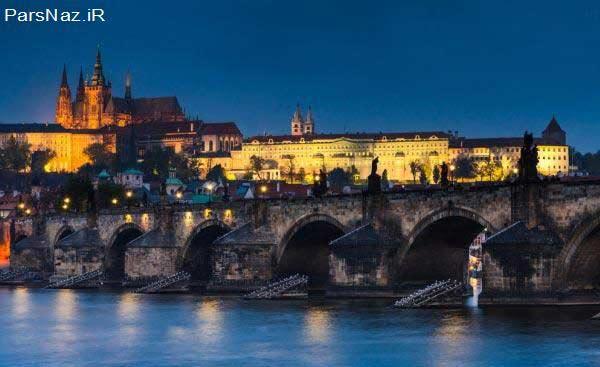 شهر هایی که به رمانتیک ترین مکان ها معروف هستند