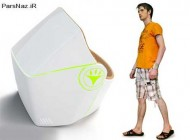 دستگاهی که به شما هوای تازه هدیه می کند