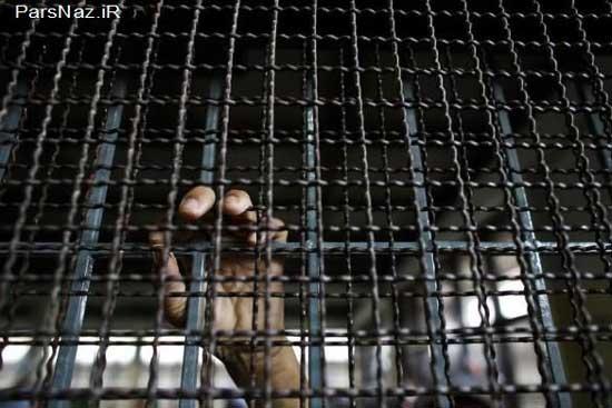 رمضان در بازداشتگاه های تایلند (عکس)