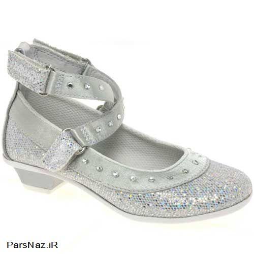 مدل های کفش های عروسکی جدید (عکس)
