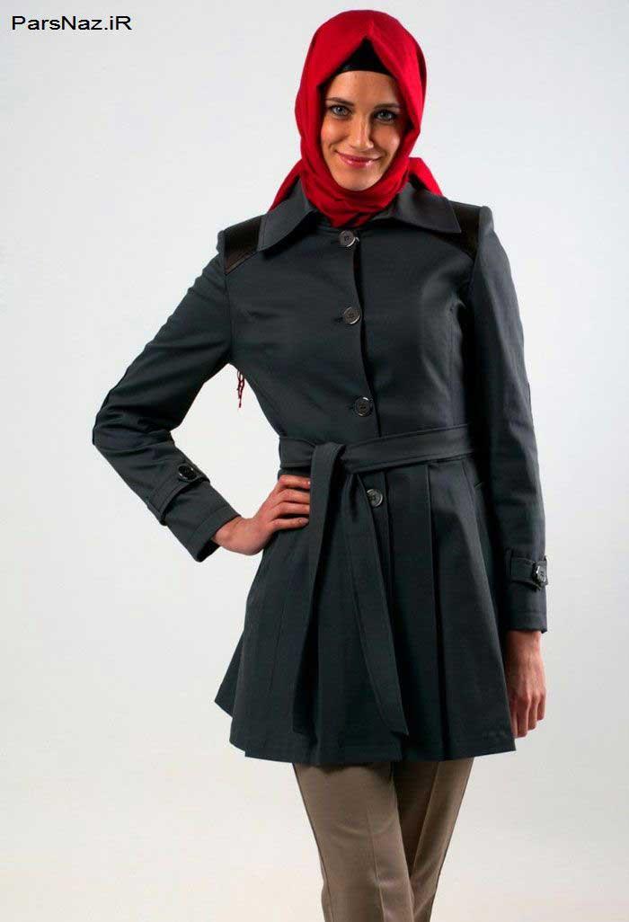 مدل مانتوهای هدیه تهرانی عکس مدل مانتوهای شیک و زیبا