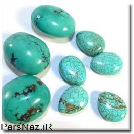 سنگ های مختص متولدین ماه های مختلف (عکس)