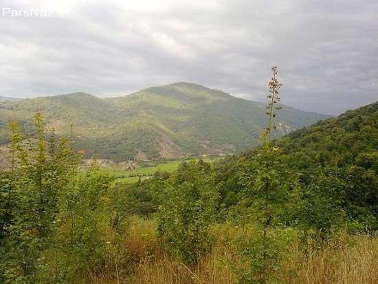مازندران و طبیعت زیبا و دلنشین (عکس)