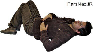 ورزش های مفید برای رفع درد کمر (عکس)