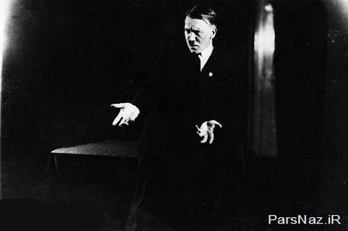 عکس هایی که هیتلر دوس نداشت کسی ببیند