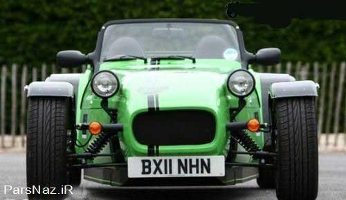 فهرستی از ارزانترین خودروهای موجود در جهان (عکس)