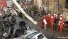 انفجار تروریستی (عکس)