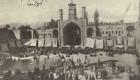 تهران قدیم و رسم جالب ماه رمضان