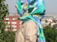عکس هایی از مدل های جدید روسری