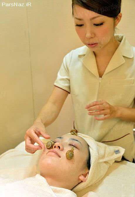 ژاپنی ها در جوان سازی پوست جنجالی به پا کردند
