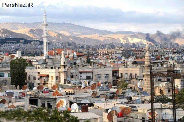 آشنایی با کهن ترین شهرهای دنیا (عکس)