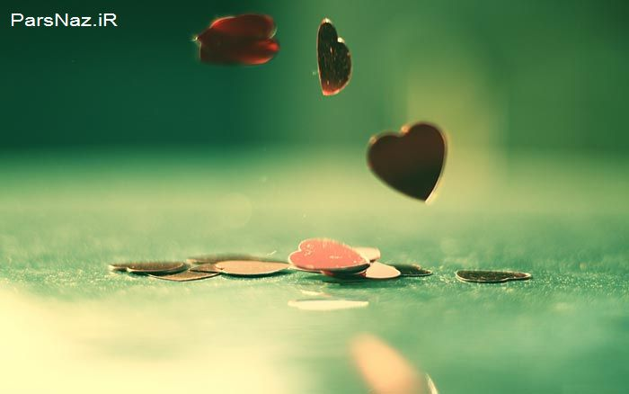 جدیدترین عکس های عاشقانه و احساسی!!