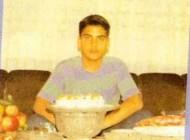چگونگی چهره احسان علیخانی در نوجوانی (عکس)