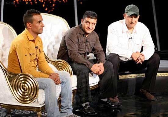 رمضان 98 با احسان علیخانی و عکس های منتخب