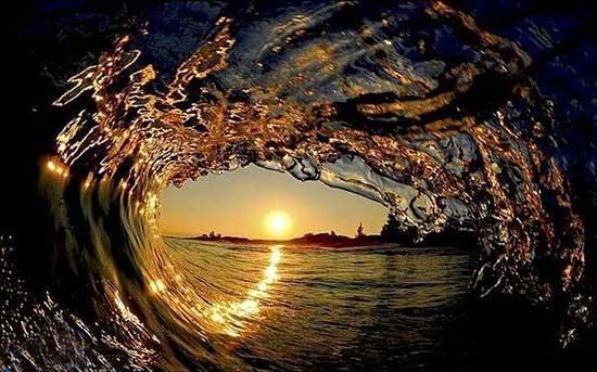 عکس های بسیار جالب از طبیعت زیبا