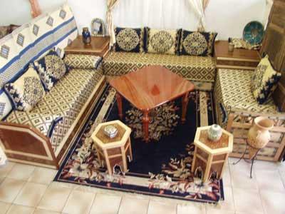 ایده های سنتی کردن خانه (عکس)
