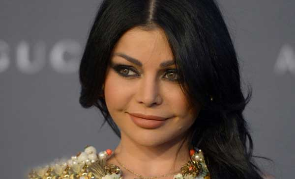 عکس های زیباترین زنان هالیوود در سال 2013